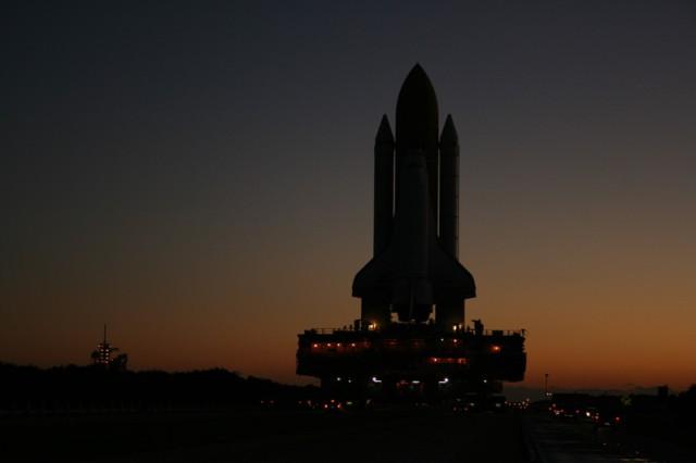 Endeavour STS-130 KenKremer