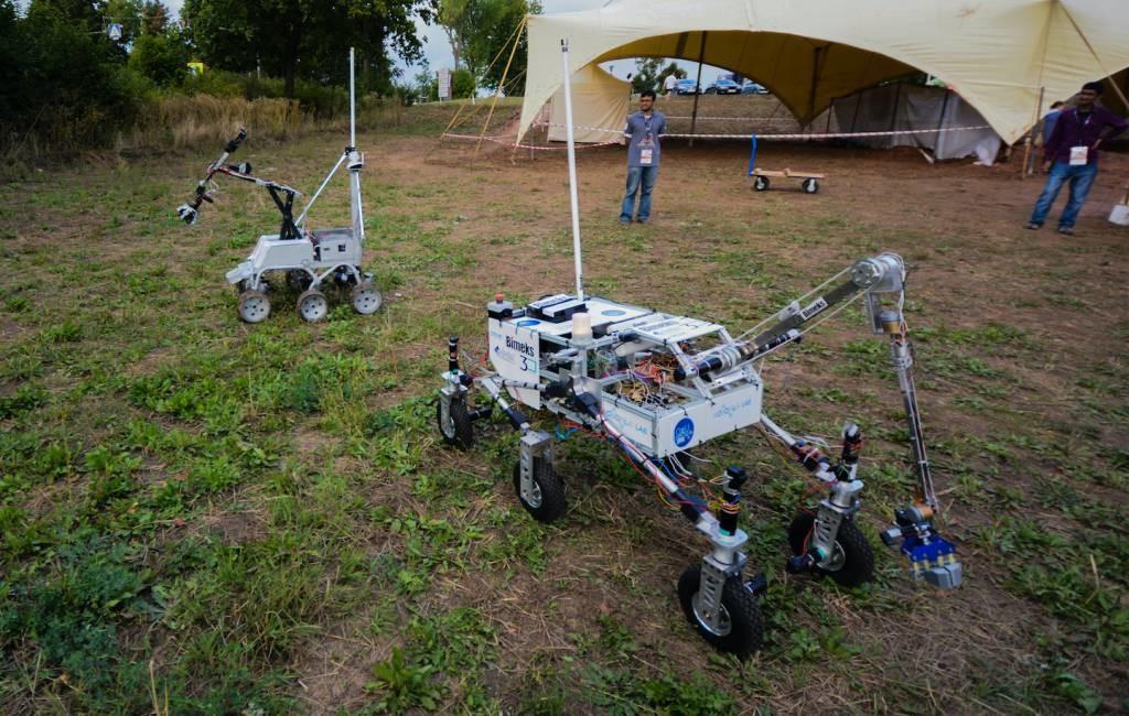 OzU-rover