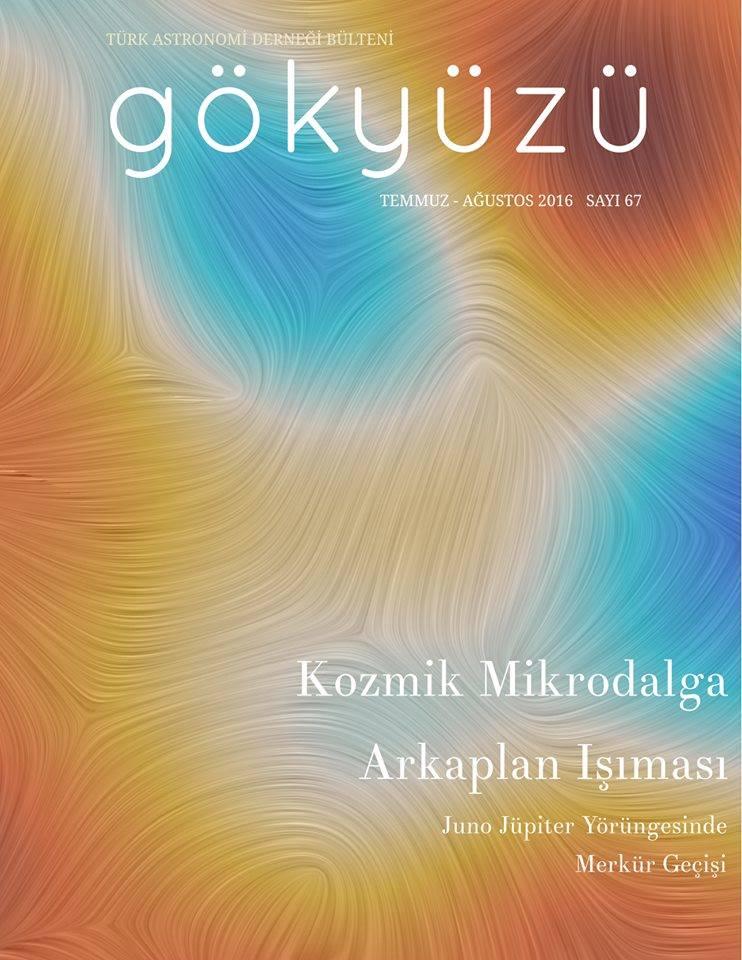 gokyuzu