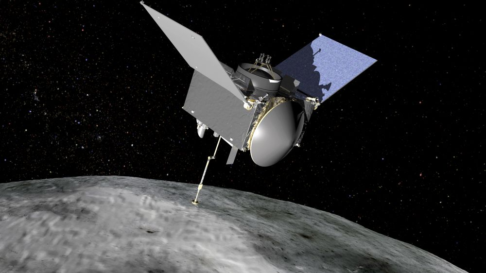 OSIRIS-REx_Artist's_conception